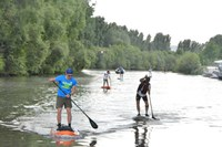 Stand up Paddle 2017